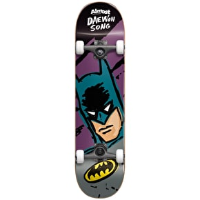 Almost Batman Complete Skateboard - Daewon 8