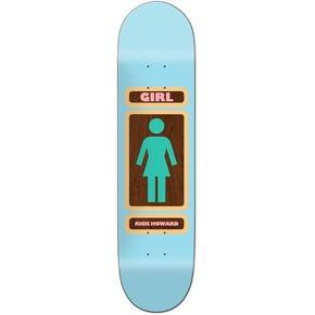 Girl 93 Til Howard Skateboard Deck 8.5