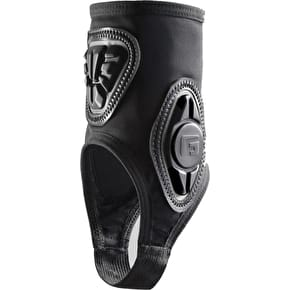 G-Form Pro Ankle Knee Pads - Black