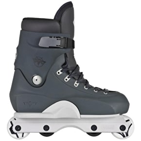 USD UFS Throne Evo 2015 Aggressive Skates - UK Size 6 (B-Stock)