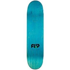 Flip Cockerel Oliveira Skateboard Deck - 8.13