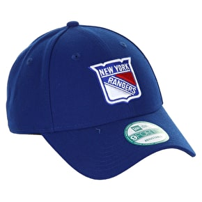 New Era 9Forty The League New York Rangers Cap