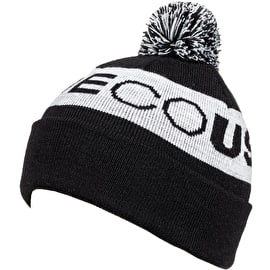 DC Chester Youth Beanie - Black