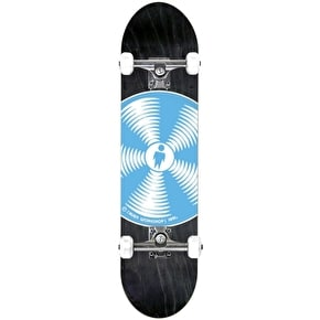 Alien Workshop Complete Skateboard - Sonic Black 8.13