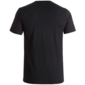 DC Rebuilt T-Shirt - Black