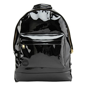 Mi-Pac Patent Backpack - Black