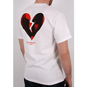 Primitive Donna T-Shirt - White