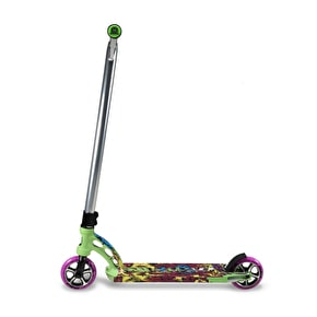 MGP VX6 Extreme Limited Edition Complete Scooter - Zombie Hand