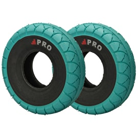 Rocker Street Pro Tyres - Mint/Blackwall