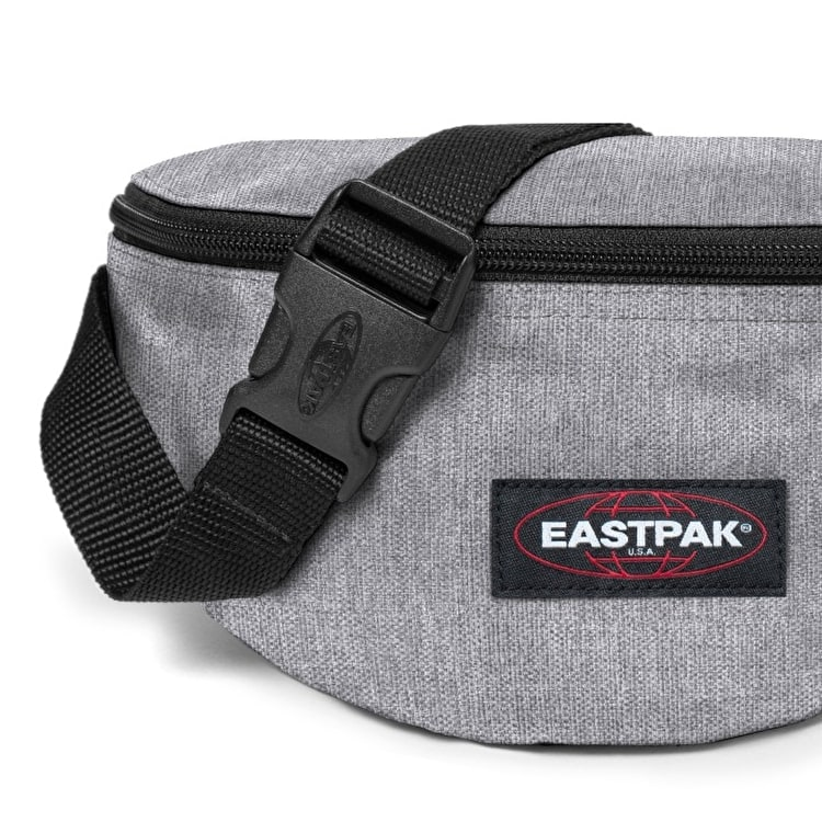 Eastpak Springer Bum Bag - Sunday Grey