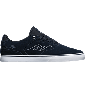 Emerica The Reynolds Low Vulc Shoes - Navy/White/Gum