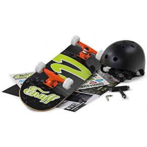 Enuff Skateboard Gift Set - Black