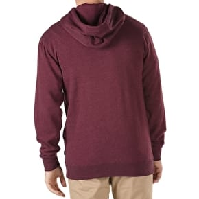 Vans Core Basics Pullover Hoodie - Port Royale Heather