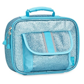 Bixbee Lunchbox - Sparkalicious Turquoise