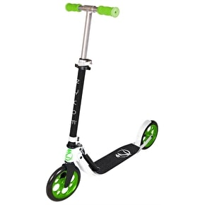 Zycom Kid's Scooter - Easy Ride White/Lime