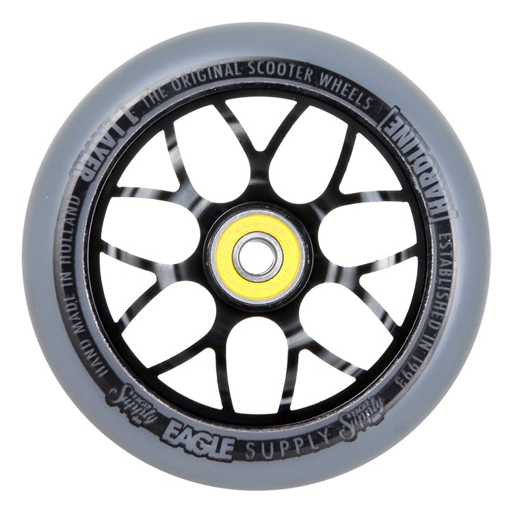 Eagle 110mm 1-Layer X6 Sewercap Scooter Wheel