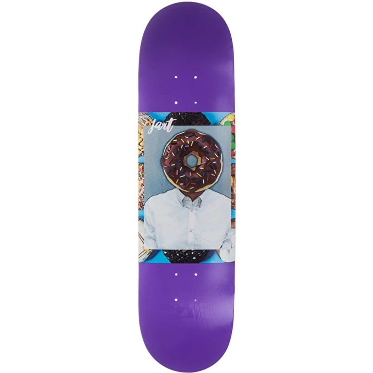 Jart American Dream Skateboard Deck - 8.25""
