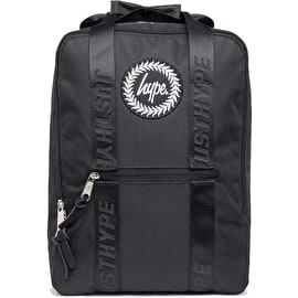 Hype Core Backpack Box - Black