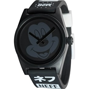 Neff MK28 Daily Watch - Black