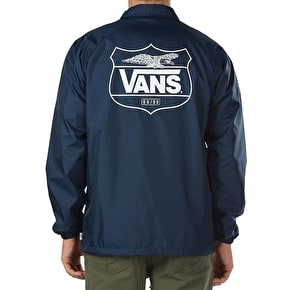 Vans Torrey Jacket - Dress Blues