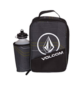 Volcom Lunchbox with Bottle - Tripper