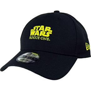 New Era Star Wars 9Forty Cap - Black