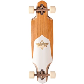 Dusters Longboard - Channel Teaky 34