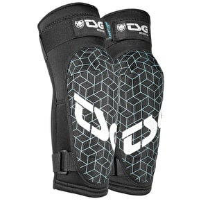 TSG Scout A Elbow Pads - Black