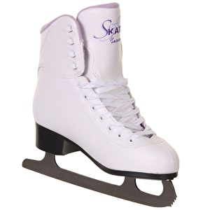 Jackson Soft Skates Ice Skates GS180 - Purple