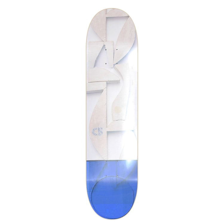 Isle Special Series Structure Skateboard Deck - Brooker 8.25""