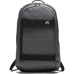 Nike SB Courthouse Backpack - Dark Grey/Black