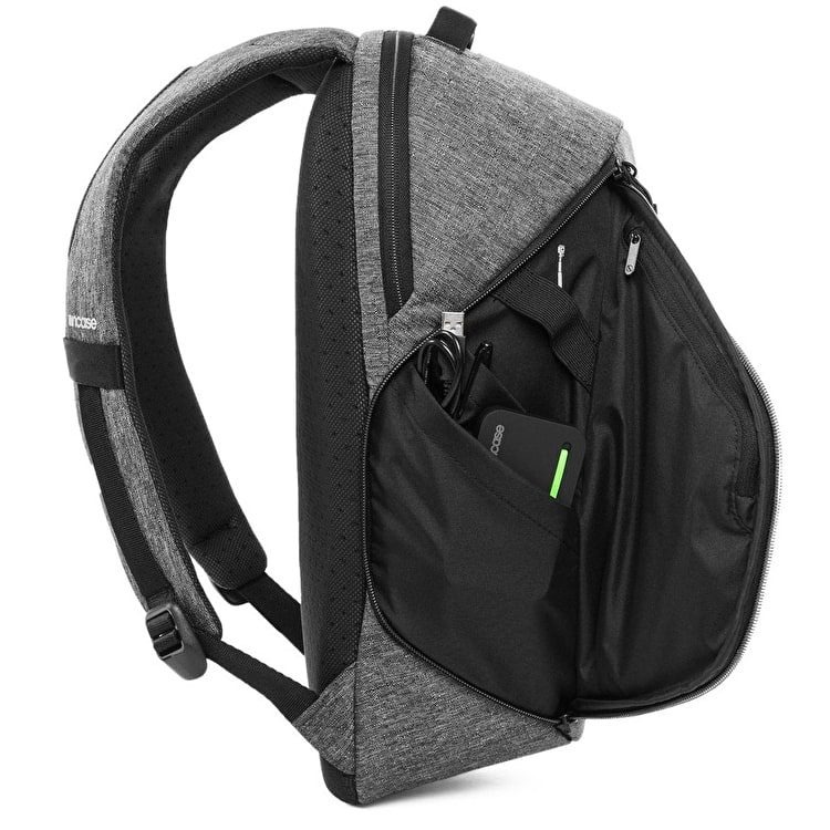Incase Reform Action Camera Backpack - Heather Grey