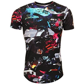 Hype Darkside Camo T-Shirt