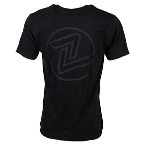 Z-Flex T-Shirt - Pocket Tee - Black