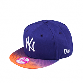 New Era 9Fifty Women's NY Yankees Fade & Shine Snapback Cap