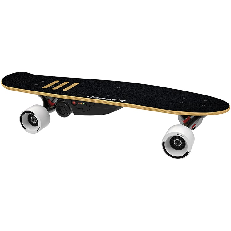 Razor X Lithium Powered Electric Complete Cruiser