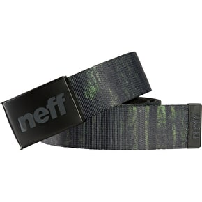 Neff Haze Belt - Green