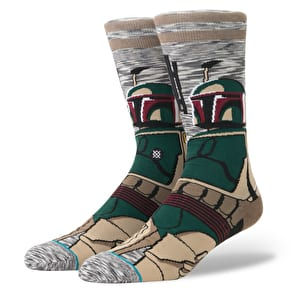 Stance Bounty Hunter Socks