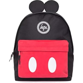 Hype x Disney Mickey Backpack - Black