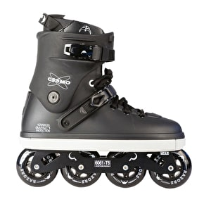 Razors Cosmo FSK Freestyle Skates - Black/White