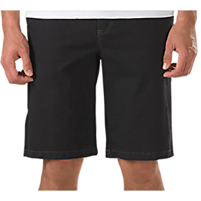 Vans Dewitt Stretch Board Shorts - Black Heather