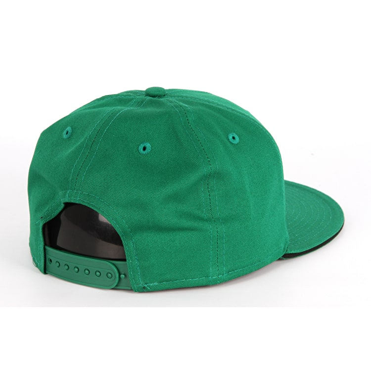 New Era Boston Celtics Classic Team Snapback Cap