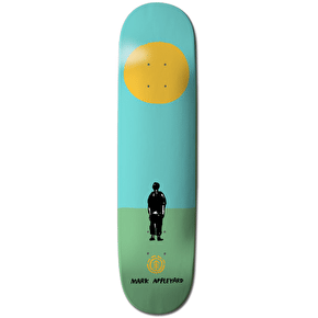 Element Skateboard Deck - Stargazer Appleyard 7.875