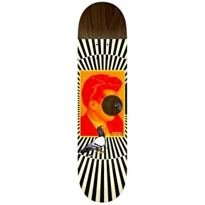 Anti Hero Boutique Miorana Skateboard Deck - 8.18