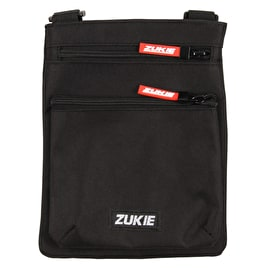 Zukie Shoulder Bag - Black
