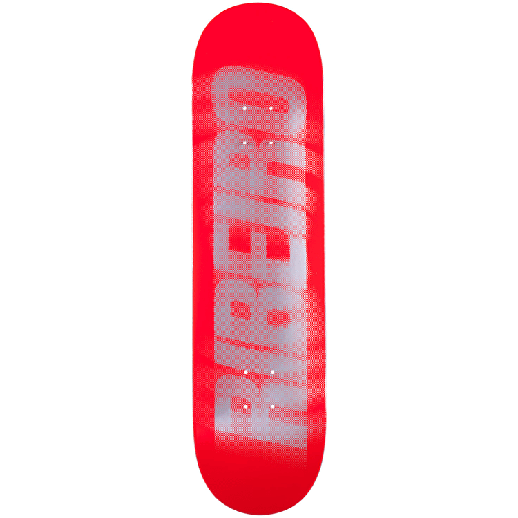 Primitive Vision Test Skateboard Deck - Ribeiro 8.25""