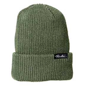 Primitive Jaanie Folder Beanie - Forest