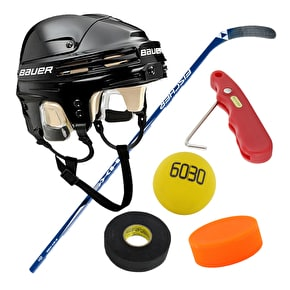 Adults Hockey Accessory Bundle