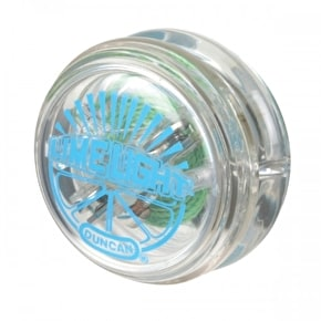 Duncan Limelight LED Yo-Yo (Random Colour)