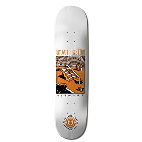 Element Modular Skateboard Deck - Nyjah 8